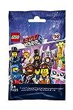 LEGO Minifigures - La LEGO Película 2, 1 Sobre Sorpresa de Minifigura de Personaje de la Película para Jugar, Construir y Coleccionar (71023)