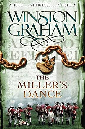 The Millers Dance: A Novel of Cornwall 1812-1813