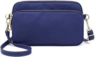 Crossbody Bag for Women,Volwco Puzzle Bag Shoulder Bag Handbag Satchel by