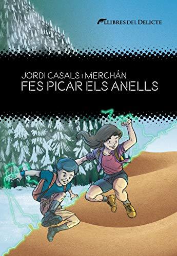 Fes picar els anells (Catalan Edition)