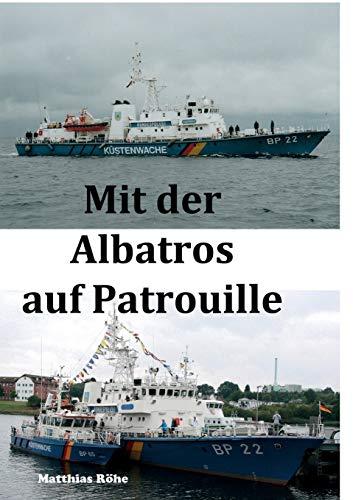 Mit der Albatros auf Patrouille: Buch über TV-Serie