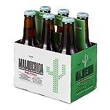 Malquerida Cerveza - Pack de 6 Botellas 25cl