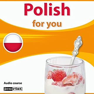Polish for you cover art