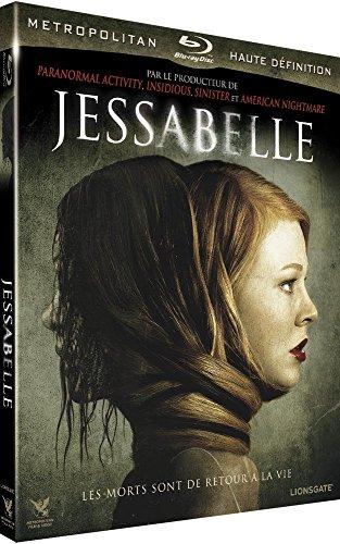 Jessabelle [Blu-ray] [FR Import]