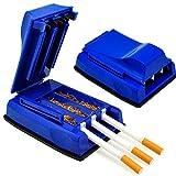 Virtuemart Maquina inyectora Triple para 3 cigarros a la Vez Liar liadora Fumar