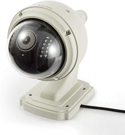 FELICIGG Macchina Fotografica della Macchina della Sfera della Rete di Controllo di WiFi del Telefono della Macchina Fotografica Senza Fili di HD 720p ipcamera - Trova i prezzi più bassi