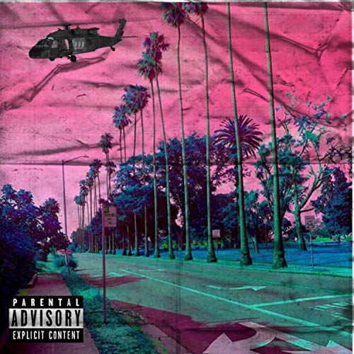 Too The Moon (feat. Champú) [Explicit]