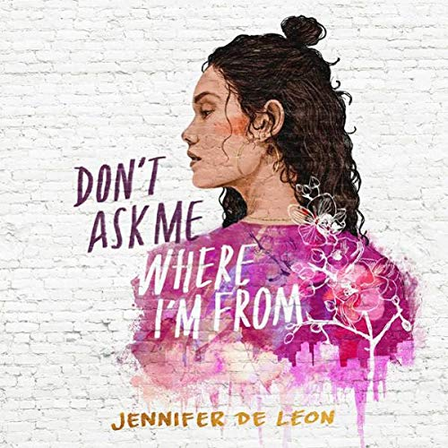 Don't Ask Me Where I'm From audiobook cover art