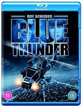 Blue Thunder Blu-Ray [1983]