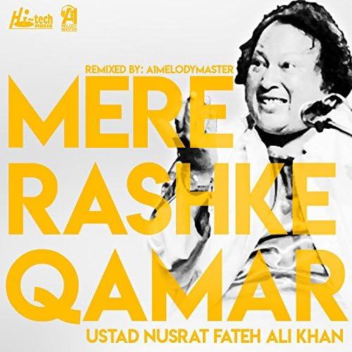 Ustad Nusrat Fateh Ali Khan feat. A1 Melodymaster