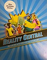 Pearson Reality Central Real World Writing Journal