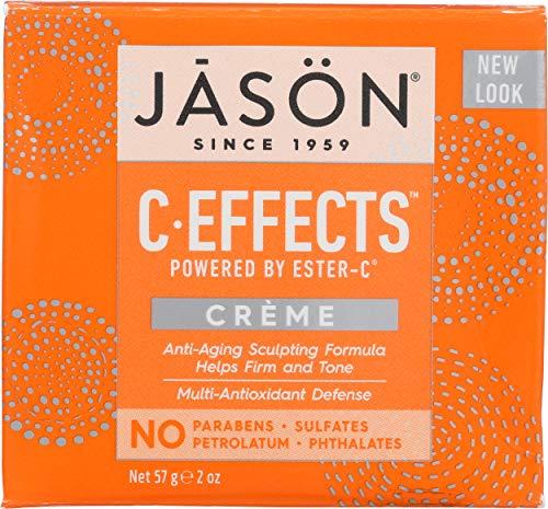 Jason Ester-C Moisturising Creme (50g)