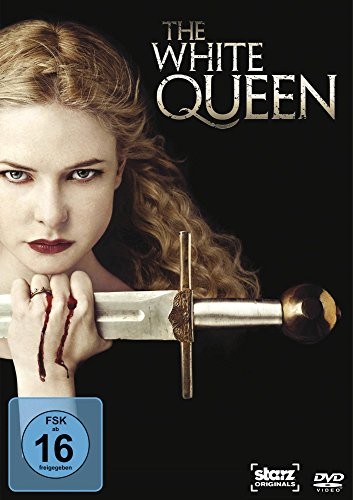 The White Queen - Season 1 [4 DVDs]