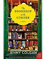 Colgan, J: The Bookshop on the Corner