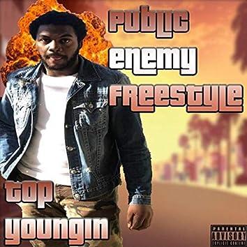 Public Enemy Freestyle