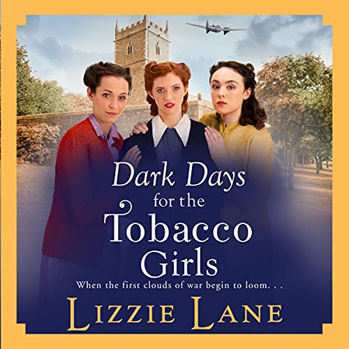 Dark Days for the Tobacco Girls cover art