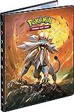 Asmodée - 85127 - Cahier Range - Carte A4 Pokémon Soleil et Lune 1 (Version...