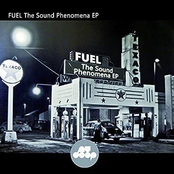 The Sound Phenomena EP