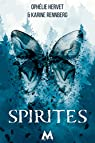 Spirites par Hervet