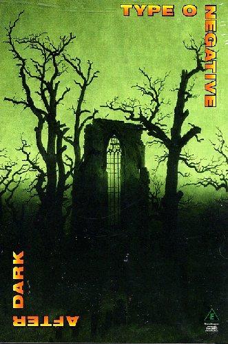 Type o negative - After dark