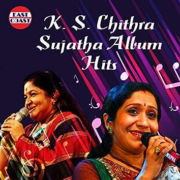 K. S. Chithra Sujatha Album Hits