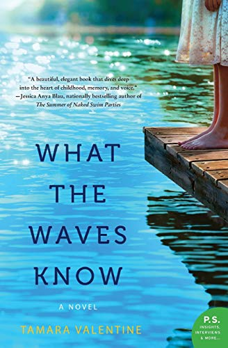 Image of What the Waves Know: A Novel