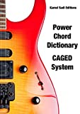 Guitar Power Chord Dictionary