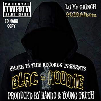 Blac Hoodie