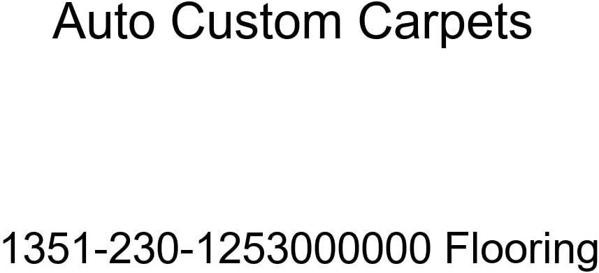 Philadelphia Mall Houston Mall Auto Custom Carpets 1351-230-1253000000 Flooring