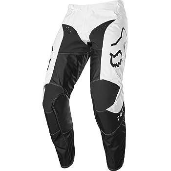 Fox Racing pants Black 180-size 30 White