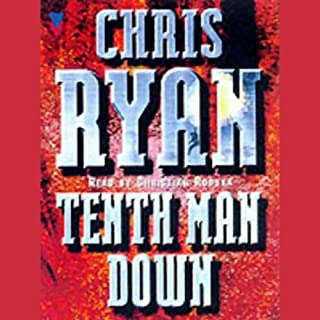 Tenth Man Down cover art