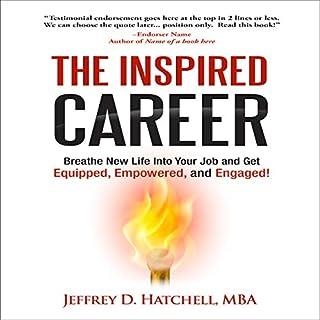The Inspired Career cover art