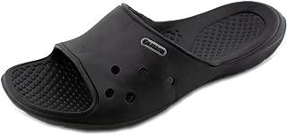 Best mens black shower shoes Reviews