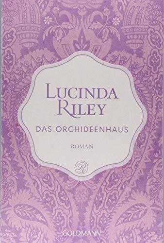 Das Orchideenhaus: Limitierte Sonderedition mit Perlmutt-Einband: Roman - Limitierte Sonderedition mit Perlmutt-Einband