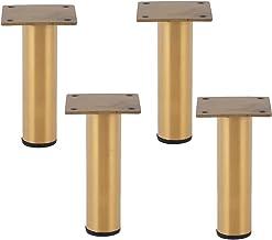 Ondersteunende voeten Koffietafel poten meubels benen ijzer TV kast benen roestvrij staal bank benen tafel benen gouden ba...