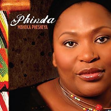 Mbheka Phesheya