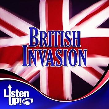 Listen Up: British Invasion