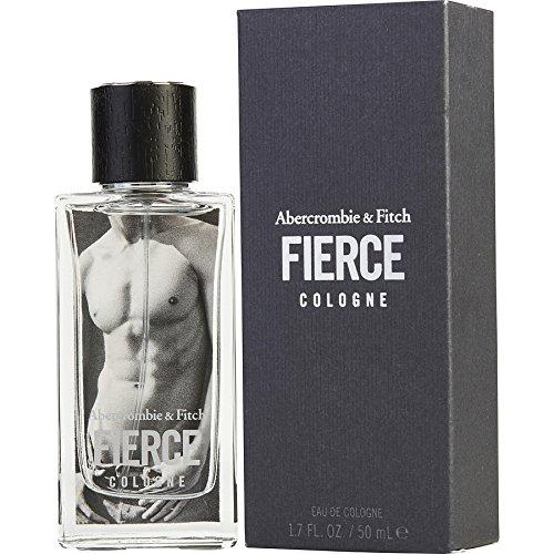 Fierce fur HERREN von Abercrombie & Fitch - 50 ml Cologne Spray