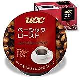 KEURIG(キューリグ) UCC(上島珈琲) ベーシックロースト (8g×12個入) 8箱セット
