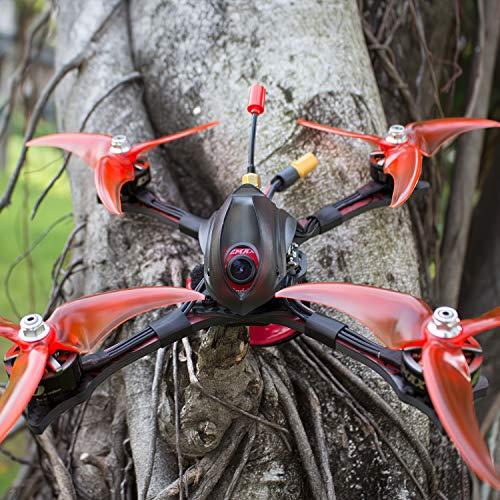 Donci Hawk Sport 210mm Racing Drohne mit Kamera 1200TVL 35A ESC F4 2207 2400KV Brushless Motor PNP FPV Quadcopter