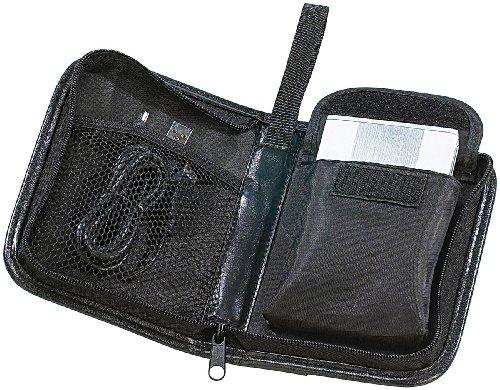 Xcase Festplattentaschen: Schutz-Tasche für 2,5