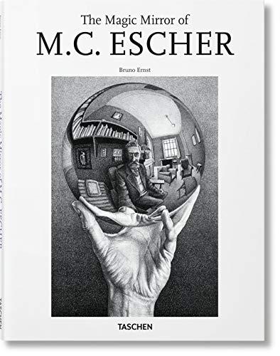 The Magic Mirror of M.C. Escher
