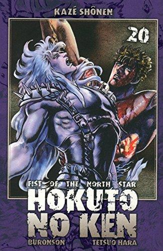 Hokuto No Ken T20