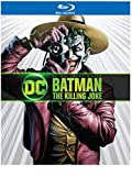 Batman: The Killing Joke [Blu-ray]