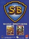 Shaw Brothers - Le sette anime del drago + I sette guerrieri del kung fuVolume02...