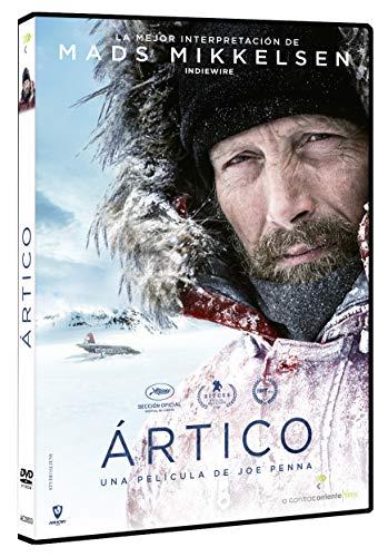 Ártico [DVD]