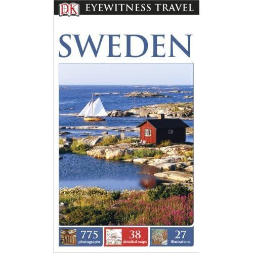 DK Eyewitness Travel Guide Sweden [Lingua Inglese]