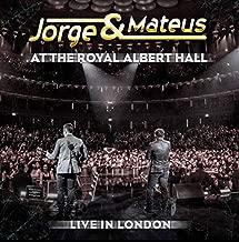 Jorge & Mateus - At The Royal Albert Hall - Live In London