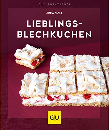 Lieblings-Blechkuchen (GU KüchenRatgeber)