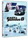 Fast & Furious 8 [DVD]